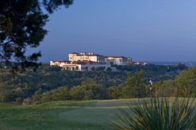 La Cantera Hill Country Resort 1 of 22