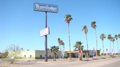 Travelodge Casa Grande 1 of 7