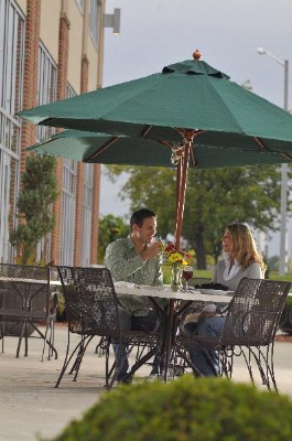 Seasonal Outdoor Seating Available 6 of 28