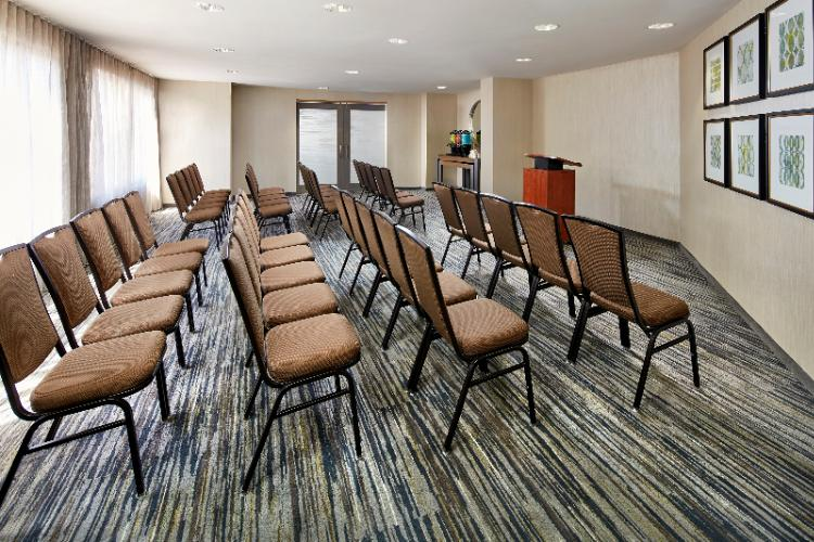 Mission Meeting Room 14 of 20