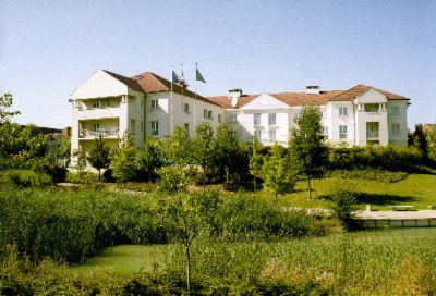 Image of Best Western Marne