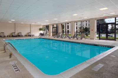 Our Indoor Pool 2 of 6