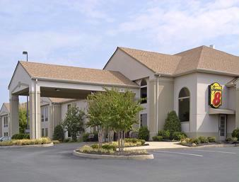 Image of Super 8 Motel Olive Branch