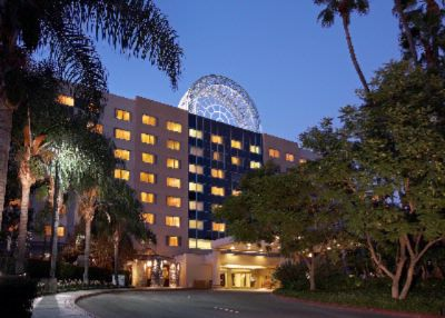 Image of Sheraton Fairplex Hotel & Conference Center