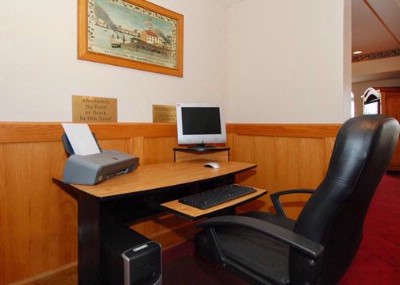 Business Center With High-Speed Internet Access 13 of 13