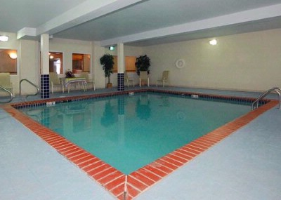 Indoor Heated Pool 5 of 13