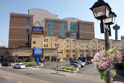 Hotels Near Niagara On The Lake Outlet Mall