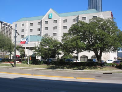Image of Embassy Suites Houston Near The Galleria