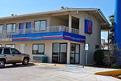 Image of Motel 6 North