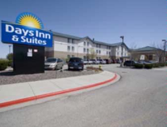 Days Inn & Suites Denver International Airport 1 of 6