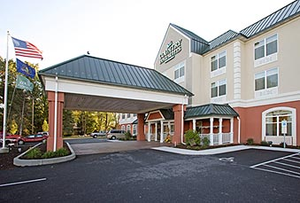 Country Inn & Suites Harrisburg West