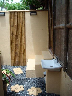 New Bathrooms Of Lounge Bungalows 10 of 16