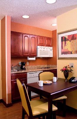 Fully Equipped Kitchens In Every Suite! 4 of 7
