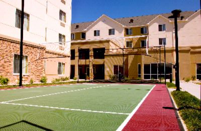 Take Advantage Of Our Sport Court! 5 of 7