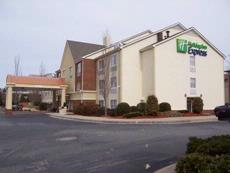 Holiday Inn Express 1 of 24