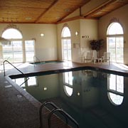 Indoor Heated Pool And Whirlpool 6 of 6