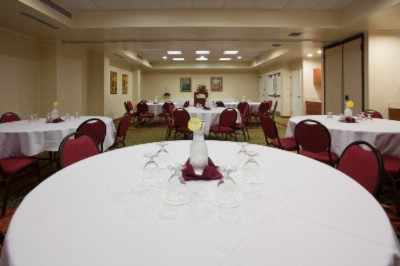 Hilton Garden Inn -Banquet Space 16 of 16