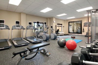 Expanded Fitness Center To Bring Your Workout On The Road 11 of 13