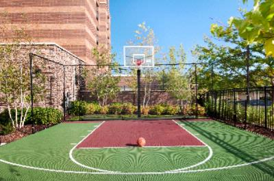 Outdoor Sport Court 12 of 13
