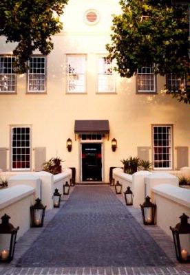 Image of Hout Bay Manor