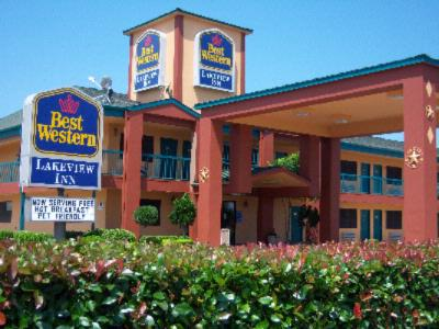 Image of Best Western Lakeview Inn