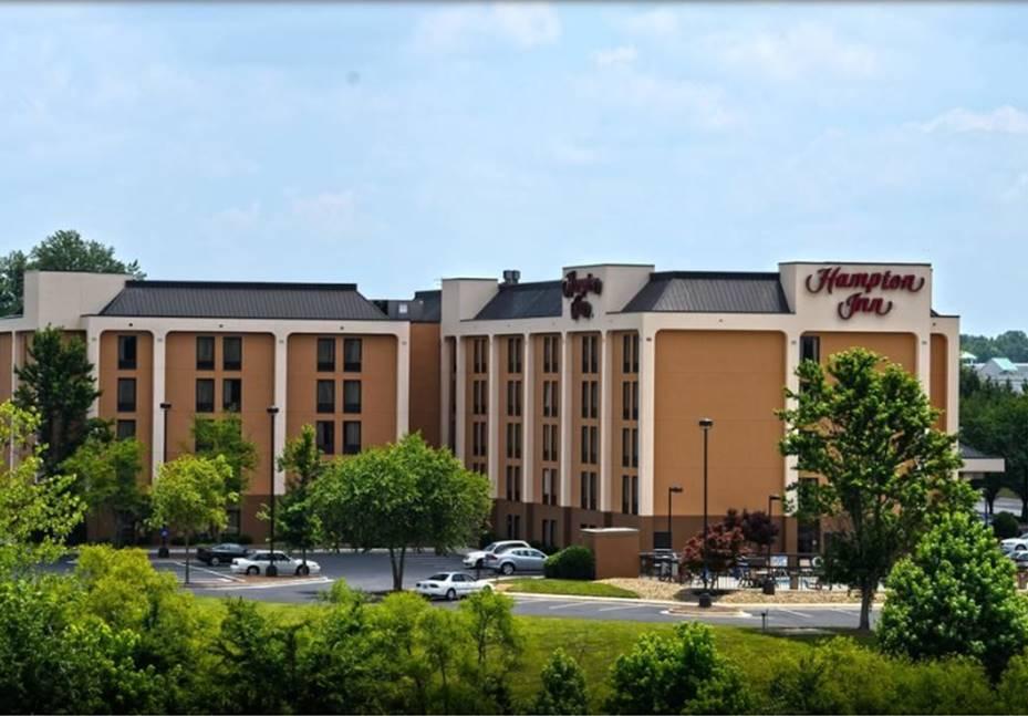 hampton inn hotels in fort mill sc south carolina. Black Bedroom Furniture Sets. Home Design Ideas