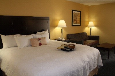 Enjoy Our Spacious King Size Room 3 of 4