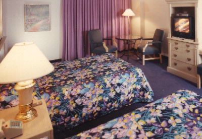 Standard Rooms 2 of 4