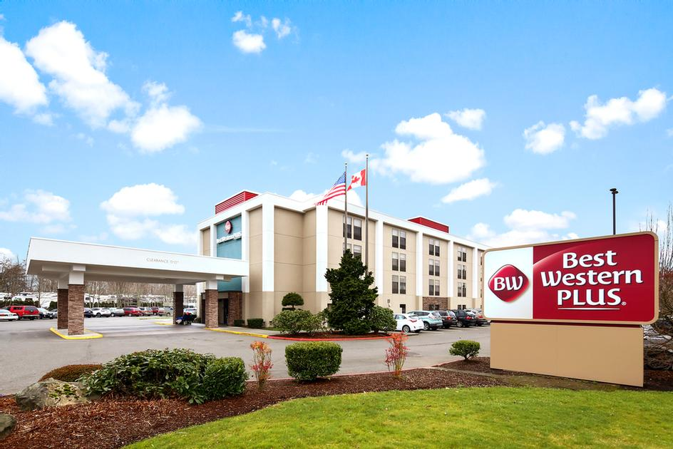Image of Hampton Inn Bellingham Airport