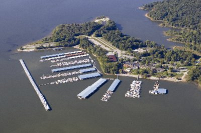 Our Resort Boasts The Largest Marina In The Midwest! 5 of 11
