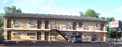 Image of Star Motel
