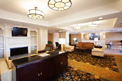 Holiday Inn Express Airport Plainfield 1 of 5