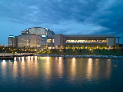 Image of Gaylord National Hotel & Convention Center