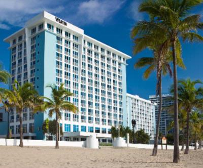 Image of The Westin Beach Resort & Spa Fort Lauderdale