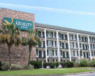 Quality Inn at Town Center 1 of 21