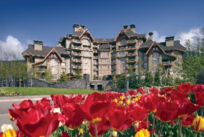 Four Seasons Resort Whistler 1 of 15