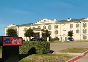Comfort Suites Near Alliance 801 Byron Nelson Blvd Roanoke Tx 76262
