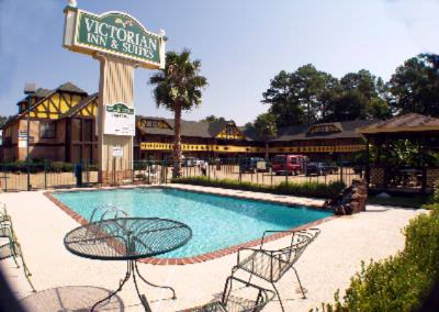 Image of Victorian Inn & Suites