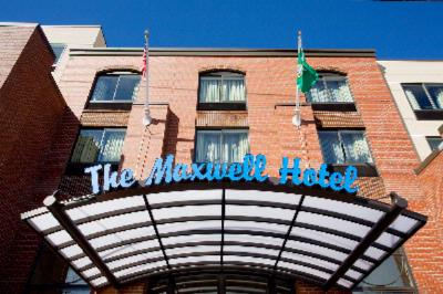 The Maxwell Hotel 1 of 16