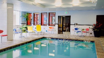 Heated Indoor Swimming Pool 7 of 16