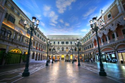 St. Mark\'s Square 12 of 22
