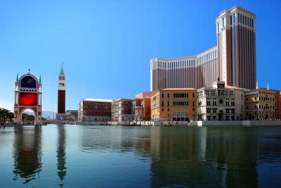 The Venetian Macao Exterior 6 of 22