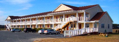 Image of Shore Stay Suites