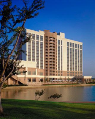 Marriott Dallas Las Colinas