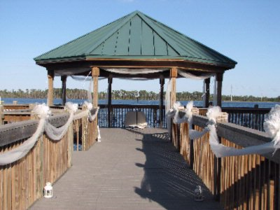 Blue Heron Lakeside Gazebo 17 of 31