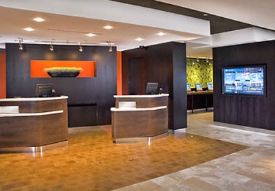 Courtyard by Marriott Woodland Hills 1 of 10