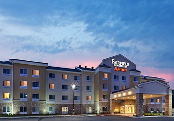 Fairfield Inn & Suites Tulsa Southeast / Crossroad 1 of 12