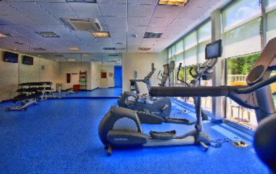 Our State Of The Art Fitness Center 4 of 16
