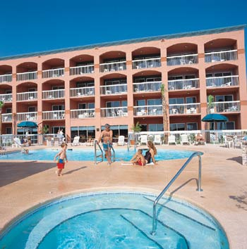 Image of Hampton Inn St. Augustine Beach