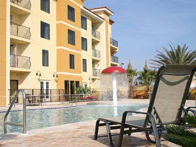 Castillo Real St. Augustine Beach Pool Area 4 of 5